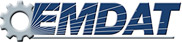 Emdat Logo